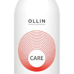 Шампунь Ollin Care, Color and Shine Save Shampoo для окрашенных волос, 1000 мл