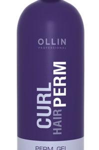 Гель для химической завивки Ollin Curl Hair