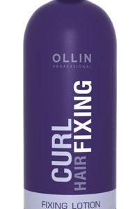 Фиксирующий лосьон Ollin Curl Hair