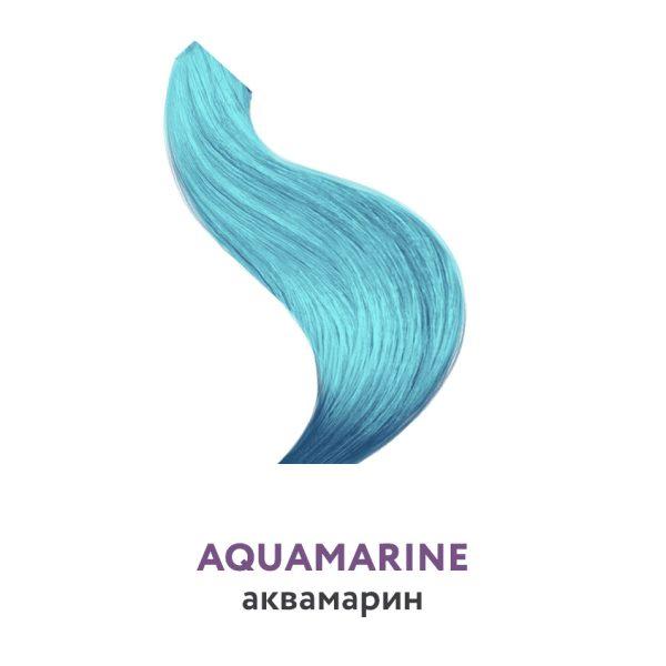 Пигмент прямого действия MATISSE COLOR, 100 мл- аквамарин