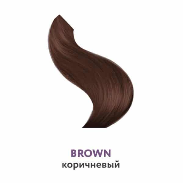 |Пигмент прямого действия MATISSE COLOR, 100 мл- коричневый