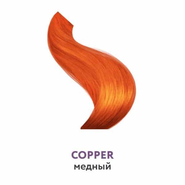 Пигмент прямого действия MATISSE COLOR, 100 мл - оранжеый