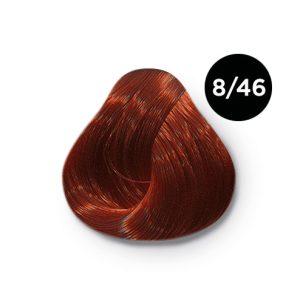 8_46 крем-краска Ollin color