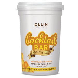 Cocktail Bar крем кондиционер 500 мл мед