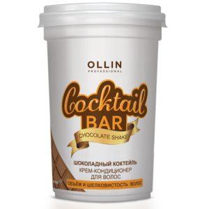 Cocktail Bar крем кондиционер 500 мл шоколад