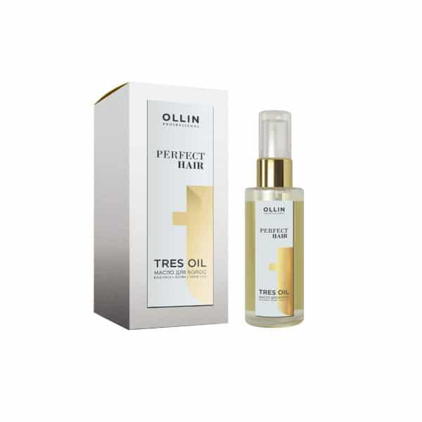 Perfect hair tres oil масло для волос 50 мл