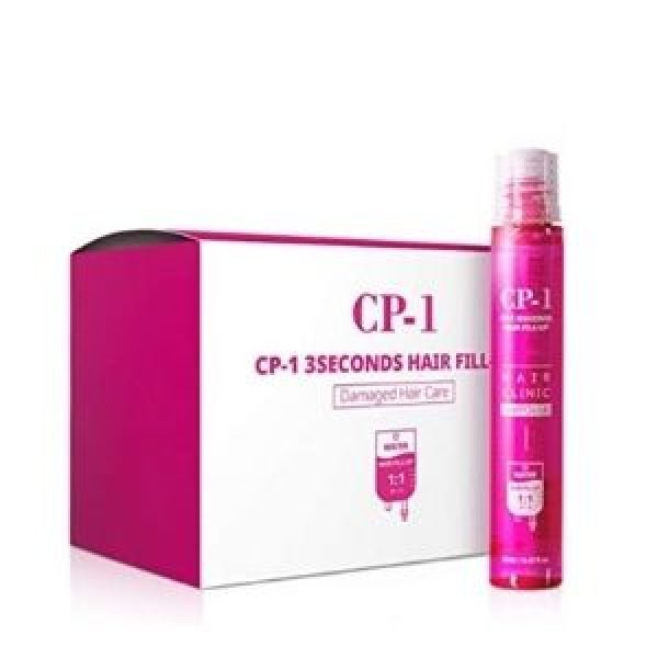 CP-1 3 second hair fill up