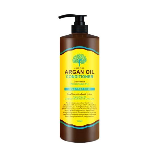 Кондиционер для волос АРГАНОВОЕ МАСЛО Argan Oil Conditioner, 1500 мл