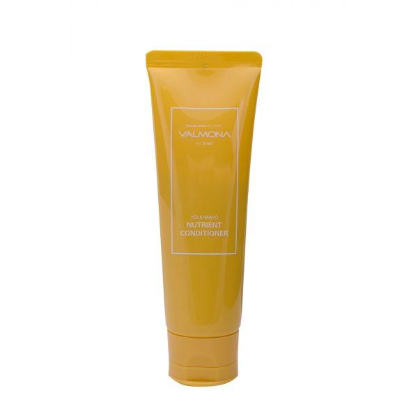 Кондиционер для волос ПИТАНИЕ Nourishing Solution Yolk-Mayo Nutrient Conditioner, 100 мл