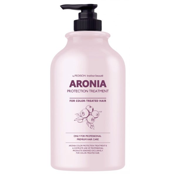 Маска для волос АРОНИЯ Institute-beaut Aronia Color Protection Treatment, 500 мл