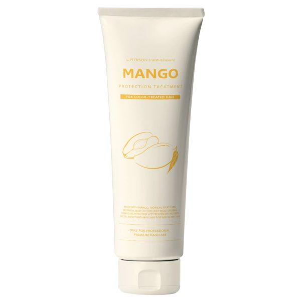 Маска для волос МАНГО Institut-Beaute Mango Rich LPP Treatment, 100 мл