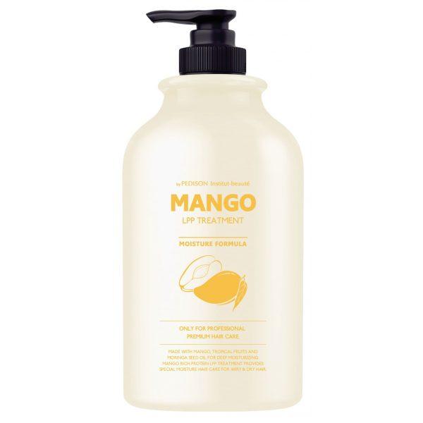 Маска для волос МАНГО Institut-Beaute Mango Rich LPP Treatment, 500 мл