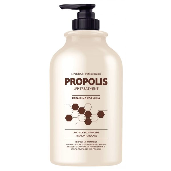 Маска для волос ПРОПОЛИС Institut-Beaute Propolis LPP Treatment, 500 мл