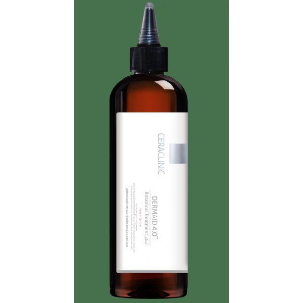 Маска для волос РАСТИТЕЛЬНАЯ Dermaid 4.0 Botanical Treatment Fluid, 500 мл