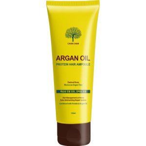 Сыворотка для волос ВОССТАНОВЛЕНИЕ АРГАНОВОЕ МАСЛО Argan Oil Protein Hair Ampoule 150 мл