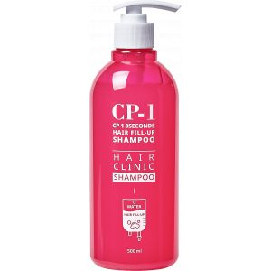 Шампунь восстанавливающий структуру волос CP-1 3Seconds Hair Fill-Up Shampoo, 500 мл