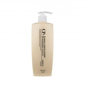 Шампунь протеиновый CP-1 BC Intense Nourishing Shampoo Version 2.0, 500 мл