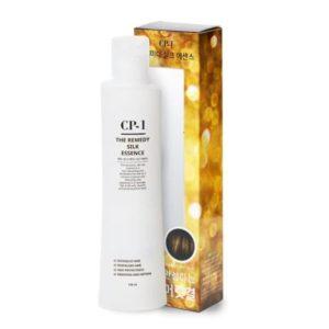 Шелковая лечебная эссенция для волос ЛЕЧЕБНАЯ/ШЕЛК CP-1 The Remedy Silk Essence, 150 мл