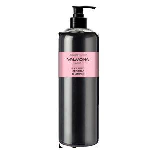 Шампунь для кожи головы Черный Пион/Бобы Powerful Solution Black Peony Seoritae Shampoo, 100 мл/480 мл
