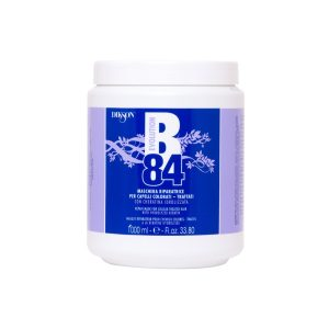 Восстанавливающая маска для окрашенных волос B84 REPAIR MASK FOR COLOUR-TREATED HAIR DIKSON, 1000мл