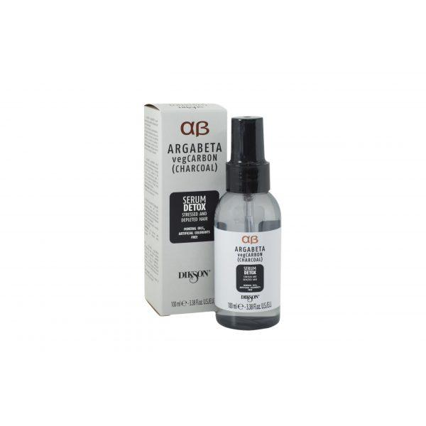 Сыворотка ДЕТОКС для волос подверженных стрессу DIKSON Serum DETOX, 100мл