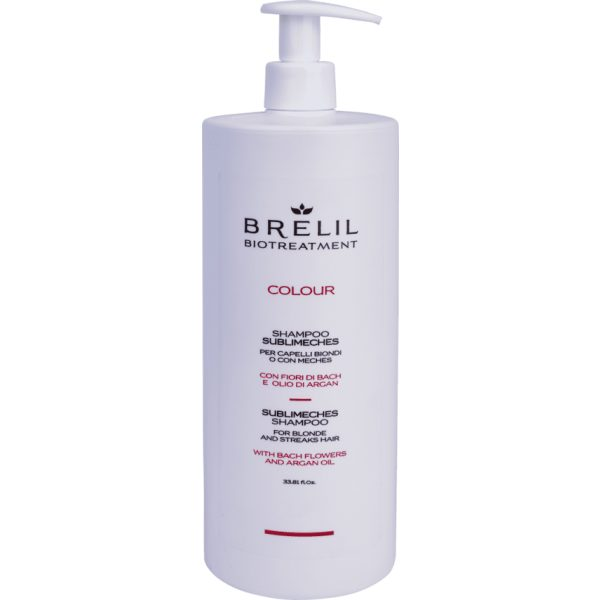 Шампунь для окрашенных волос BIOTREATMENT COLOUR, 250 мл/1000 мл