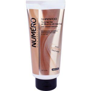 Шампунь для ослабленных и чувствительных волос NUMЕRO RESTRUCTURING, 300 мл/ 1000 мл/ 10 000 мл