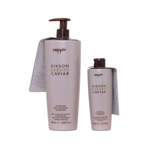 Шампунь ванна Shampoo Luxury caviar