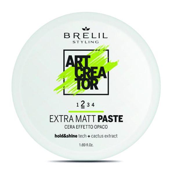 Паста с экстра матовым эффектом ART CREATOR, 50 мл