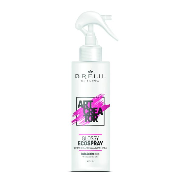 Эко-спрей ART CREATOR Brelil для тусклых волос, 150 мл
