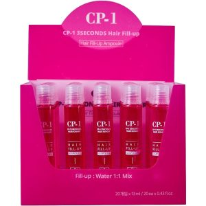 ФИЛЛЕР Маска для волос CP-1 3 Seconds Hair Ringer (Hair Fill-up Ampoule), 5 шт